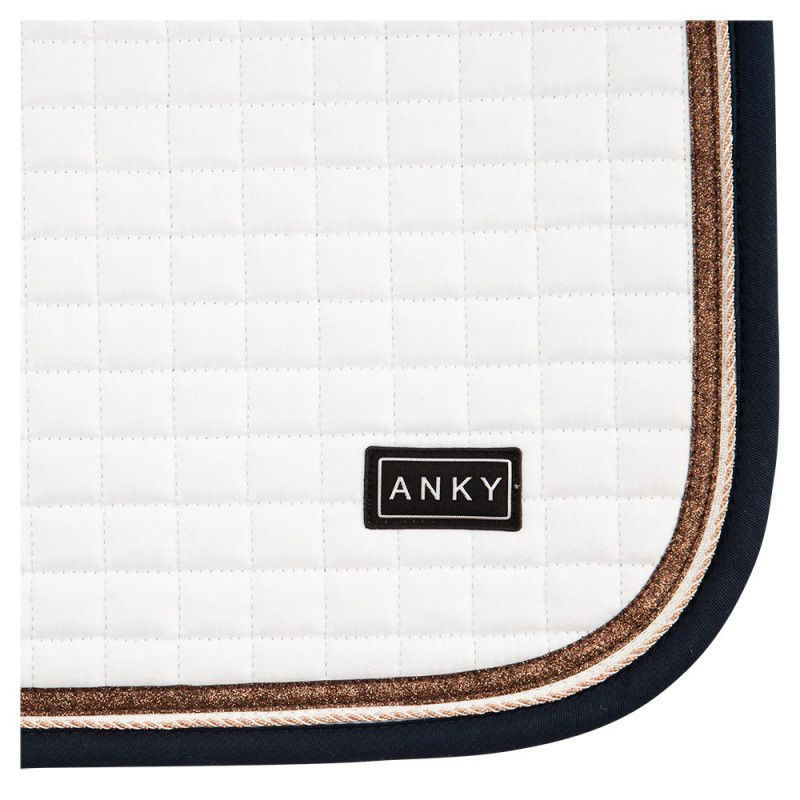 Picture of ANKY® pad Cotton Twill dressuur