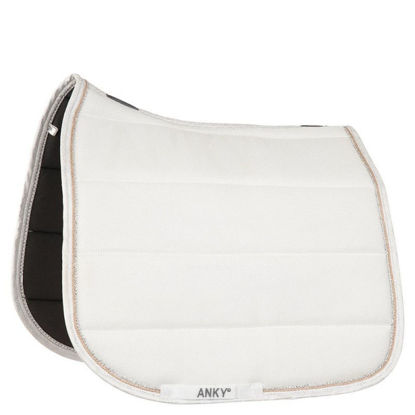 Picture of ANKY® pad Crystal Airstream dressuur