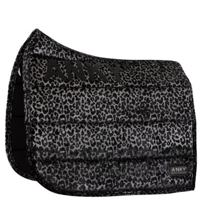 Picture of ANKY® pad Leopard Print dressuur