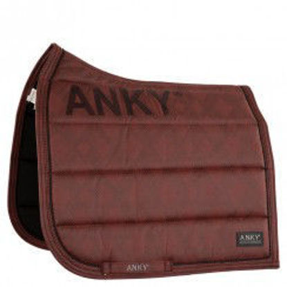 Picture of Anky Pad check pearl dressuur