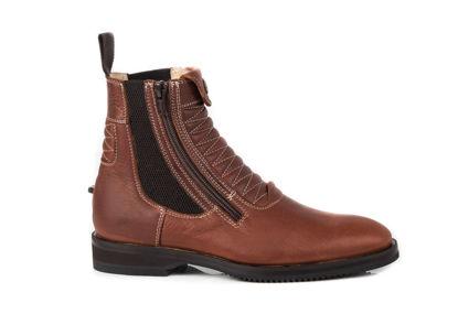 Picture of Secchiari ridingboots Ankle boot Hera