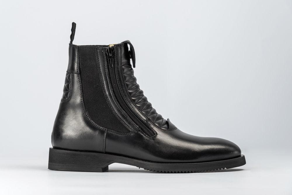 Picture of Secchiari ridingboots Ankle boot Hiro man