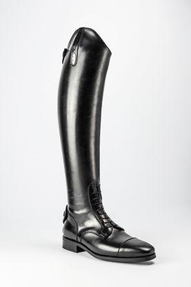 Afbeeldingen van Secchiari Classic elastic 100 EL Calfskin