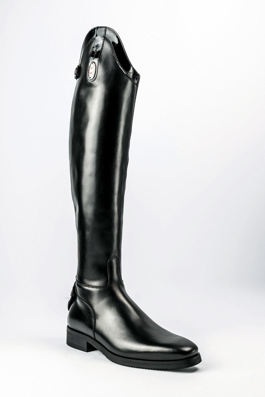 Afbeeldingen van Secchiari Classic elastic 200 Calfskin