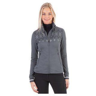 Afbeeldingen van Anky Fashion technostretch jacket