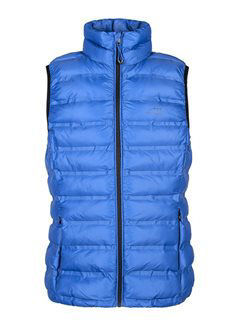Picture of Equiline Kids bodywarmer Olaf