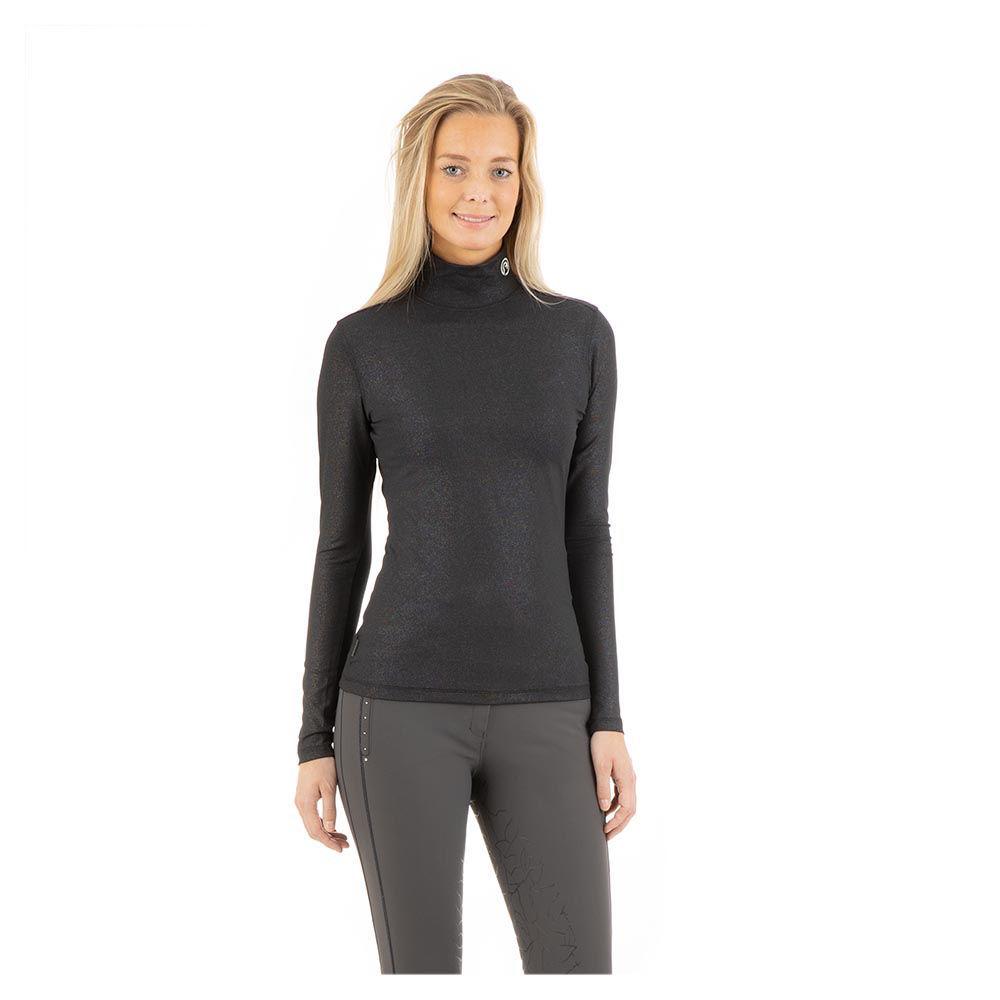 Picture of ANKY® Mockneck Shirt Black