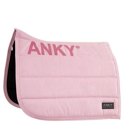 Afbeeldingen van Anky Pad Candy pink