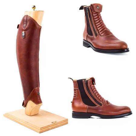 Picture for category Secchiari schoenen en chaps