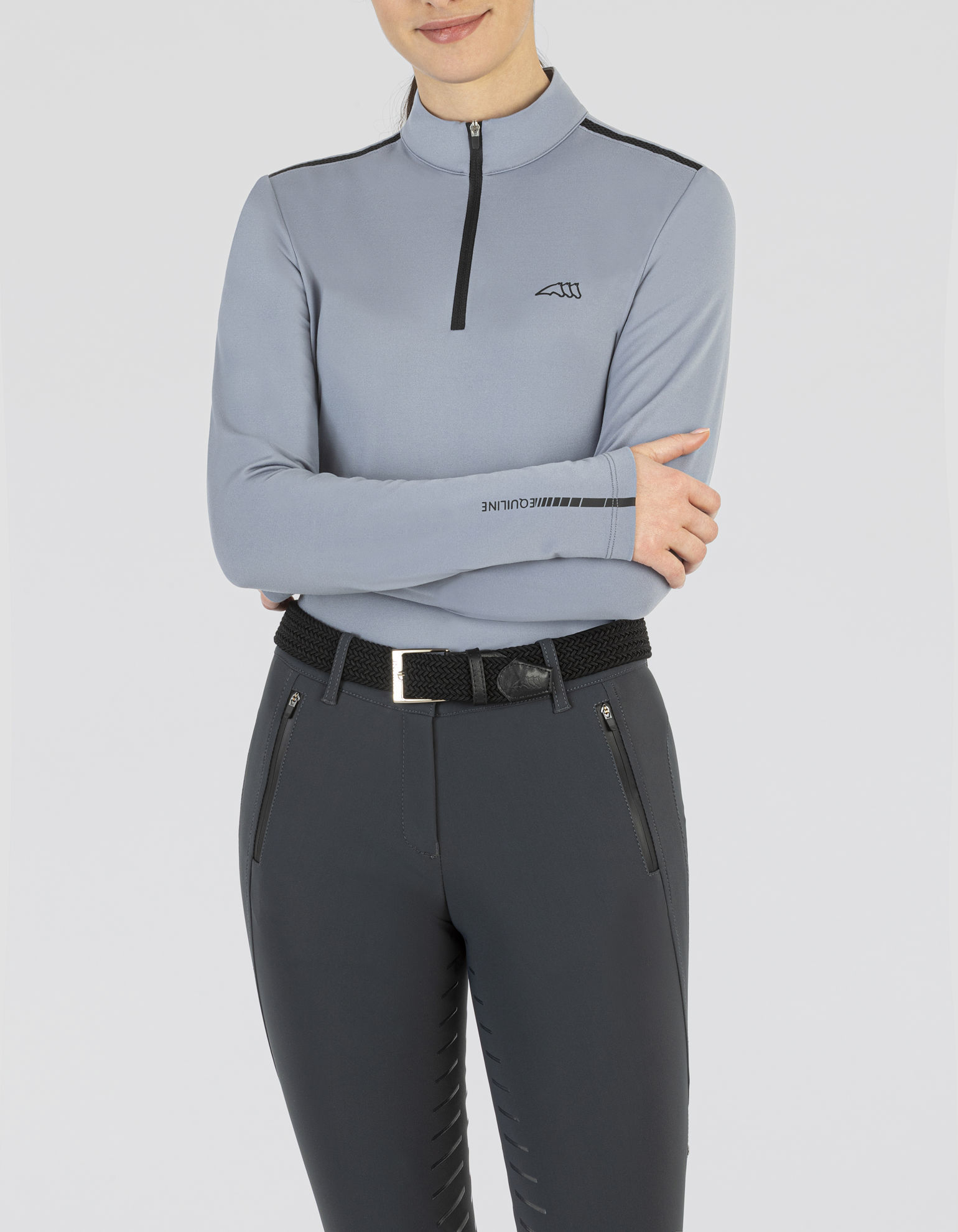 Picture of Equiline shirt Camilic