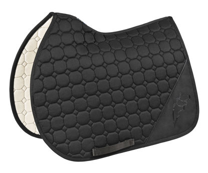 Picture of Equiline saddle pad Glendag