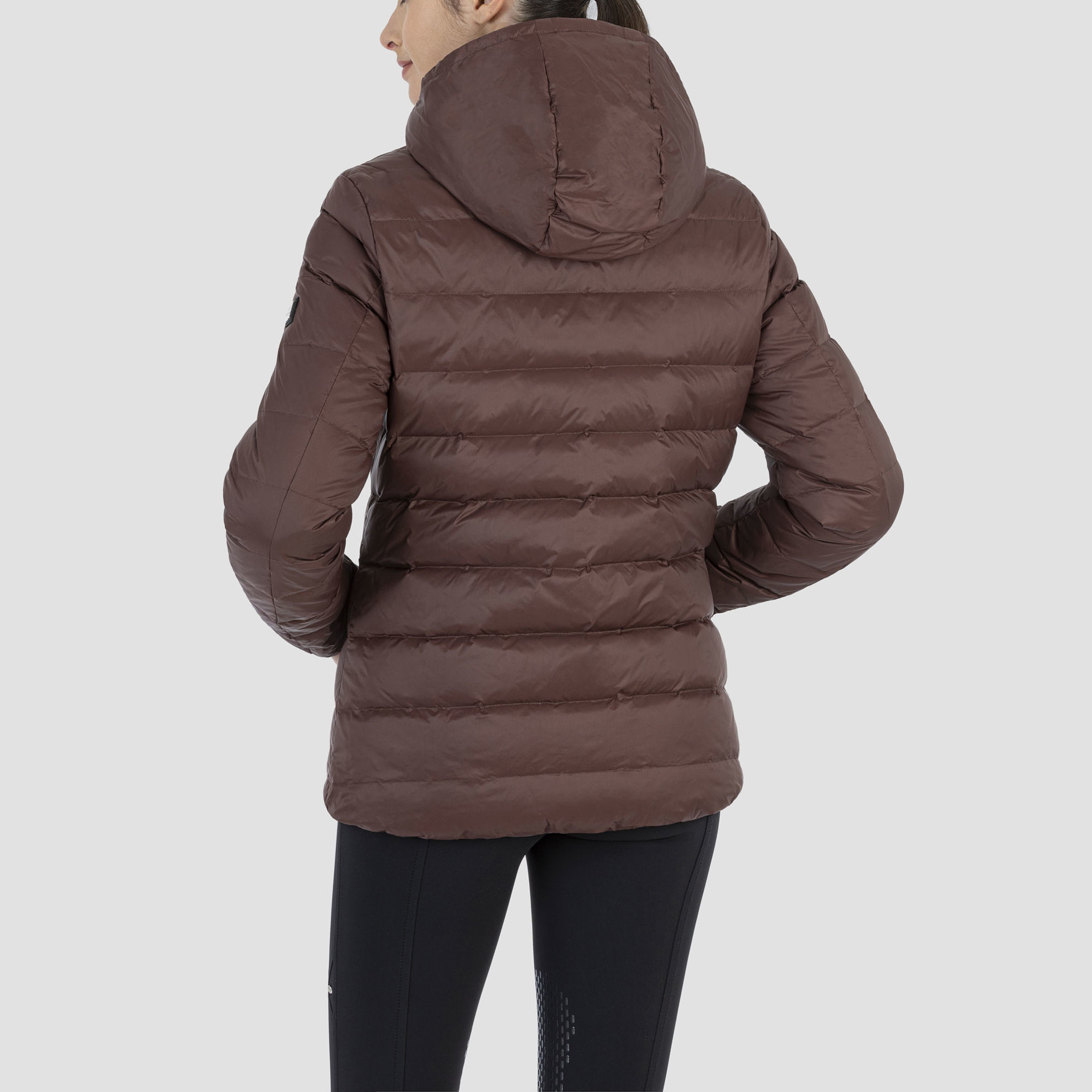 Picture of Equiline woman down jacket Cadic